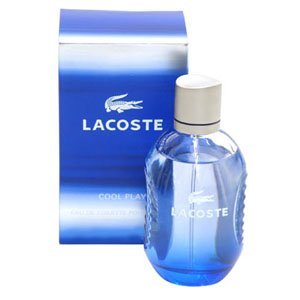 Men's - Lacoste Cool Play 125mL/4.2 oz