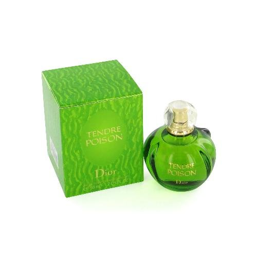 Women's - Christian Dior Tendre Poison 100mL/3.4 oz