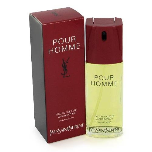 Men's - Yves Saint Laurent YSL 100mL/3.4 oz