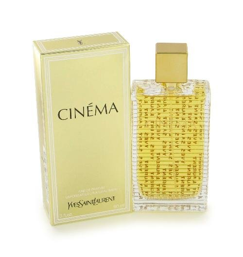Women's - Yves Saint Laurent Cinema 50mL/1.6 oz