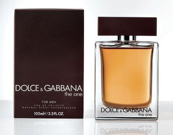 Men's - Dolce & Gabbana The One 100mL/3.4 oz