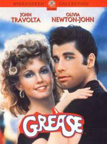 Grease (2002, DVD) Brand New Sealed With Free Song Book