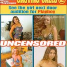 PLAYBOY - Casting Calls 2 New Sealed DVD