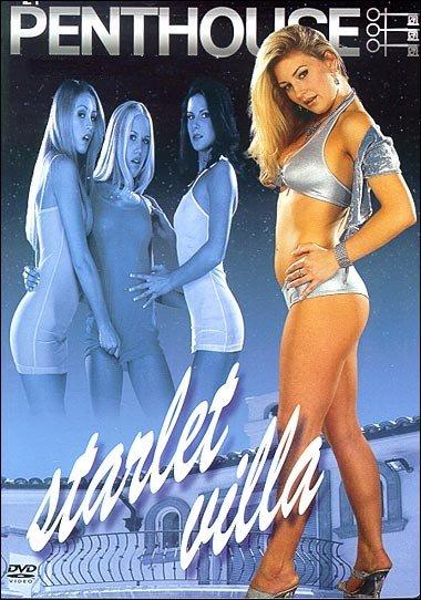 PLAYBOY - Starlet Villa New Sealed DVD