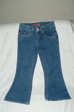 Levi's Girls 517 Jeans Flare