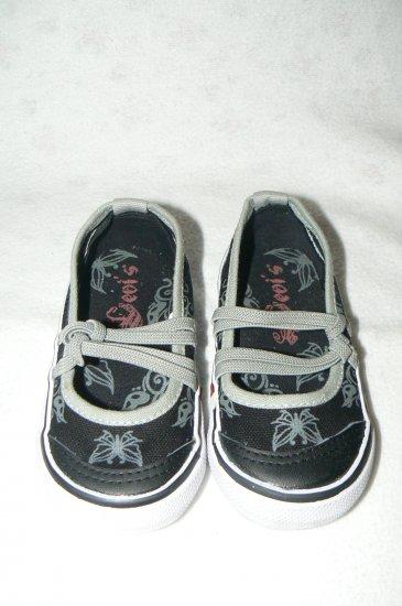 Levi's Canvas Shoes Size US5