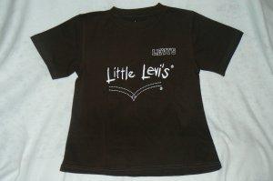 Levi's Shirt Size 5T