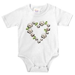 Love Infant Bodysuit tshirt