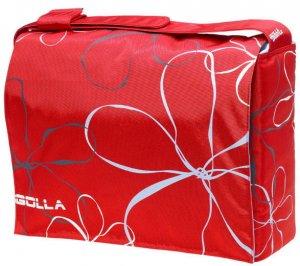 """Golla G332 Red Dance Laptop Shoulder Bag fits 15.4"""" screen"""