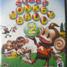 Super Monkey Ball 2 Nintendo Gamecube