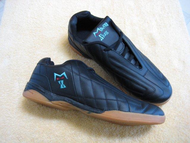 Monster Skate Shoes