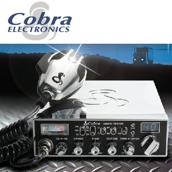FULL FEATURED CB RADIO-PP2337