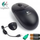 OPTICAL CORDLESS MOUSE-PP2330