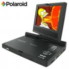 "7"" SWIVEL SCREEN PORTABLE DVD PLAYER-PP2231"