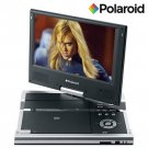 "10"" SWIVEL SCREEN PORTABLE DVD PLAYER-PP2244"