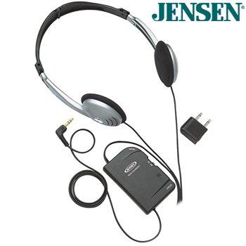 NOISE CANCELING STEREO HEADPHONES-PP2256