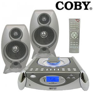 HOME STEREO SYSTEM-PP2000