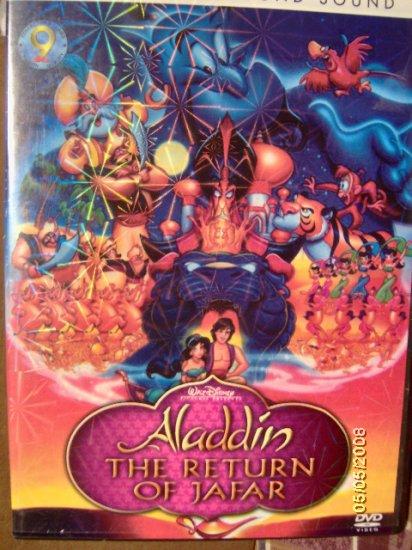 ALADDIN - THE RETURN OF JAFAR