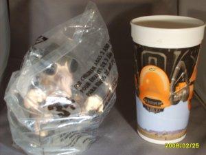 Star Wars Ep1 Sebulba Pepsi Cup Topper