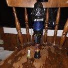 Star Wars Darth Vader RARE SLA Super Live Adventure Show Lightsaber Flashlight Flash Light