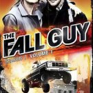 Fall Guy 80's Tv Series Season 1 Volume 1 Three Disc Set
