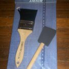 "*~SALE!! RARE!! New Symphony Faux Finishing Starter Tool set ""Denim'"