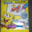 *~SALE!! New Spongebob Squarepants Water Wow Activity Boards