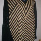*~SALE!! Vintage Rochelle California L/s Knit top sz M