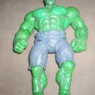 *~Lot of 2 GC Marvel Incredible HULK Action Figures