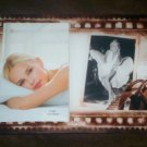 *~New Marilyn Monroe Glass Picture Frame #3