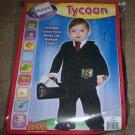 *~NIP Tycoon Halloween Costume sz 6-12 Months