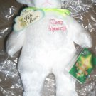 *~New The Original Holy Bears (Lamb) Merry Christmas Plush (2001)