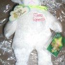 *~New The Original Holy Bears (Lamb) Merry Christmas Plush (2001)