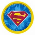 *~New Hallmark DC Comics Warner Brothers Superman Tray