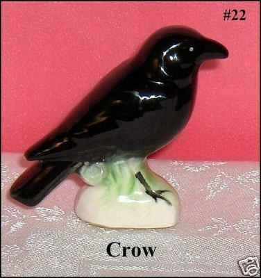 Crow Canadian Tenderleaf Tea Premium Number  22