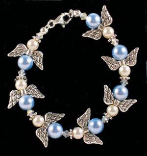 Guadian Angels - Blue