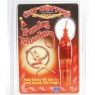 Clit Critters Vibrator - Funky Monkey