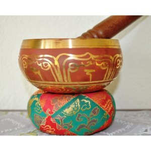 Singing Bow ( Meditation Bowl)