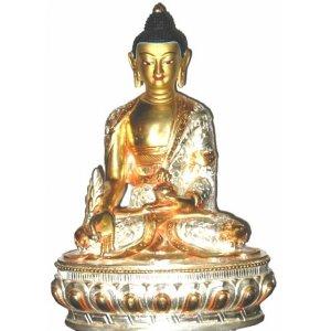 Statue of Gautam Buddha ( Nepal)