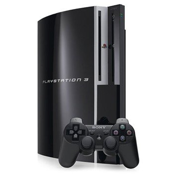 PlayStation 3 40 GB Gaming System