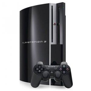 PlayStation 3 40 GB Gaming System