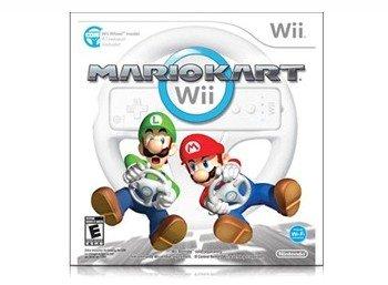 Mario Kart for Nintendo Wii