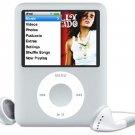Apple 8GB iPod nano – Silver