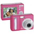 Polaroid i733LP 7 MP Digital Camera, Pink
