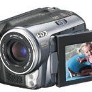 JVC Everio GZ-MG35 Digital Camcorder 25x Optical Zoom