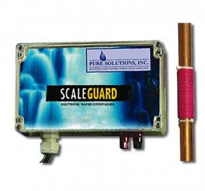 The Scale Guard