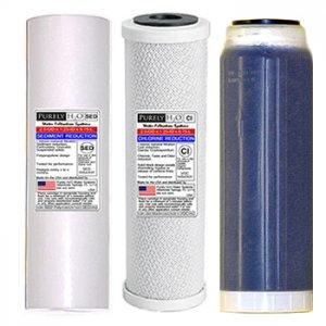 RODI Water Filter Replacement Set
