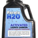 Activated Lignite Carbon Premium Grade 4LBs
