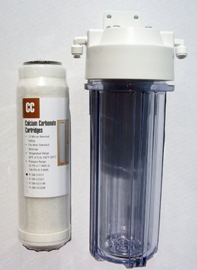 Mineral/Calcium Add On Kit for Reverse Osmosis Filter