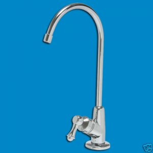 RO Faucet All Chrome